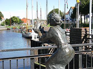 Frauenurlaub an der Nordseeküste